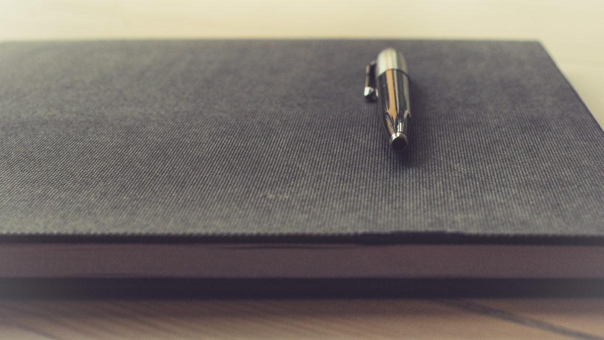 Come usare il bullet journal per lavoro
