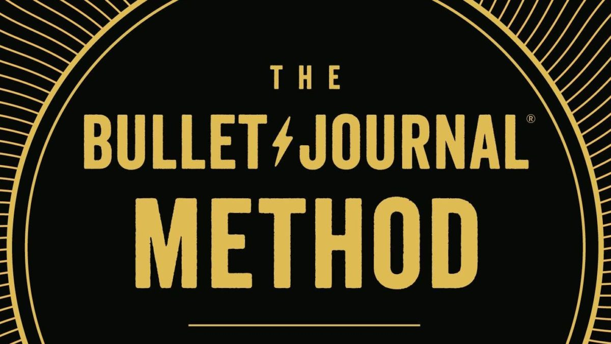 The Bullet Journal Method, il libro di Ryder Carroll